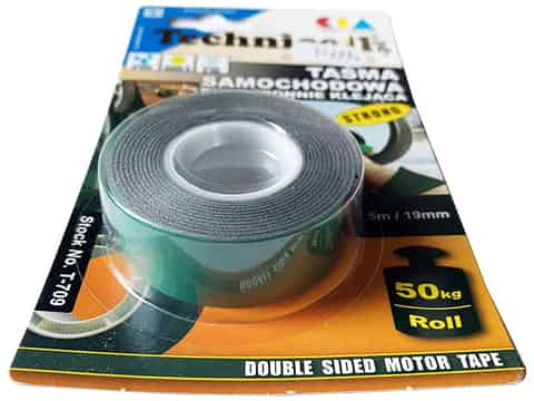 T-709 double-sided car adhesive tape at Wasserman.eu