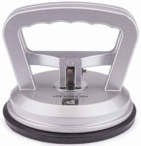 Glass holder, suction cup up to 50 kg Powermat PM-ASDS-50T at Wasserman.eu