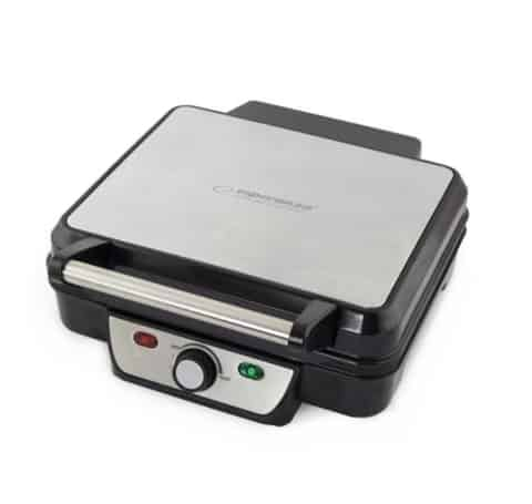 The electric contact grill Provolone at Wasserman.eu