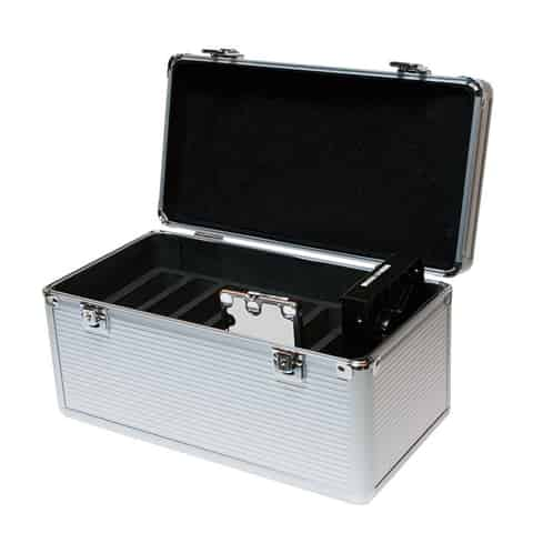 Protection cabinet for up tp 14x3.5/2.5' HDDs at Wasserman.eu