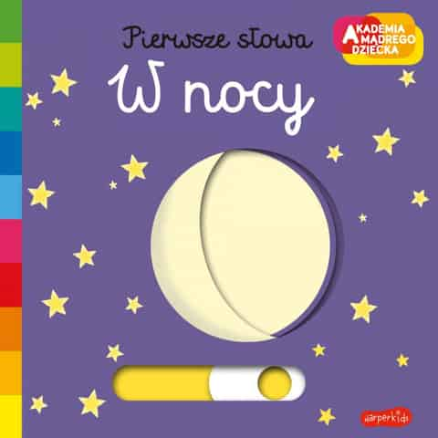 Booklet First words Smart Child Academy In the night at Wasserman.eu