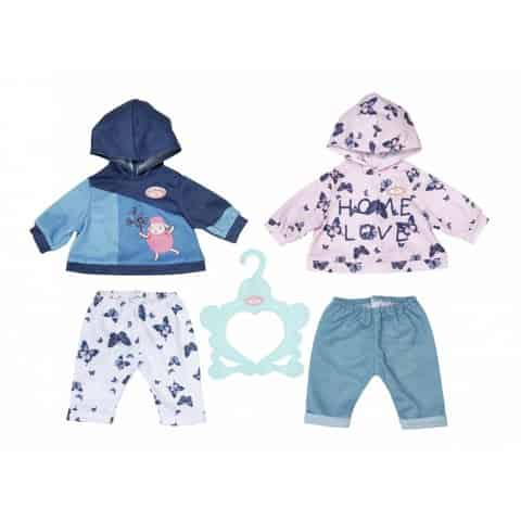 BABY ANNABELL Suits ast at Wasserman.eu