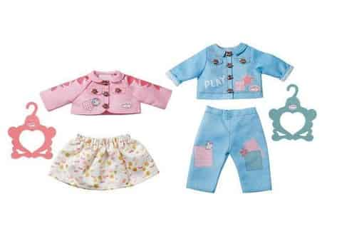 BABY ANNABELL Outfit at Wasserman.eu