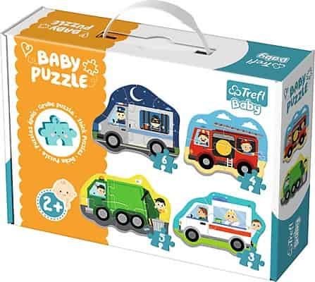 Baby Classic Vehicles and contest at Wasserman.eu