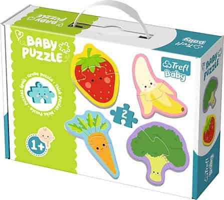 Baby Classic - Fruit and vegetables at Wasserman.eu
