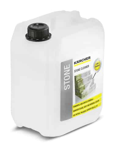 Cleaner for stone and facades 6.295-359.0 5l at Wasserman.eu