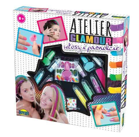 Atelier Glamour Hair and nails at Wasserman.eu