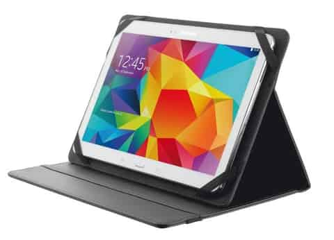 """Primo Carrying case with tablets 10"""" diagonal - black at Wasserman.eu"""
