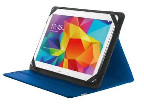 """Primo Carrying case for tablet with a diagonal of 10""""- blue at Wasserman.eu"""