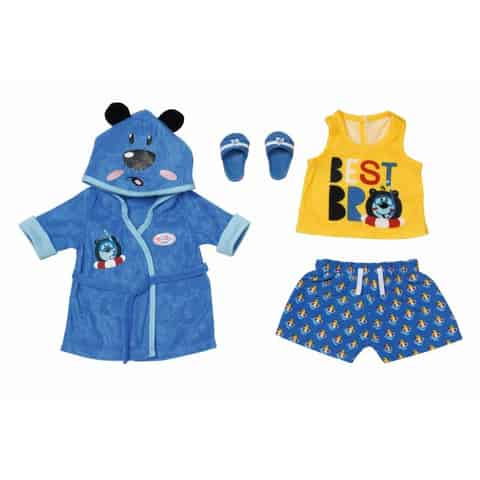 BABY BORN Deluxe Boy Out fit at Wasserman.eu