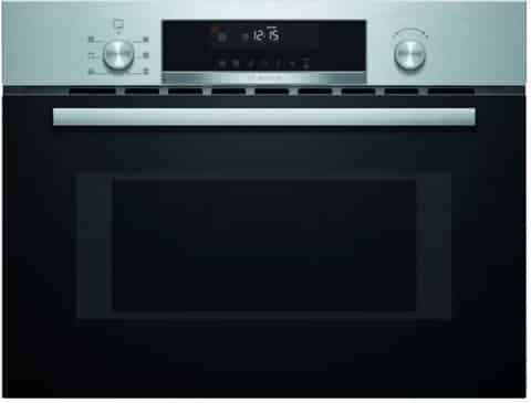 Built-in microwave oven with hot air CMA585GS0 at Wasserman.eu