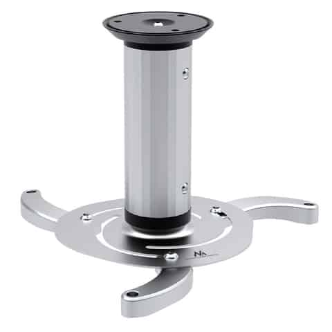 Ceiling mount for a projector. Maclean MC-515 S 80-170mm 10kg at Wasserman.eu